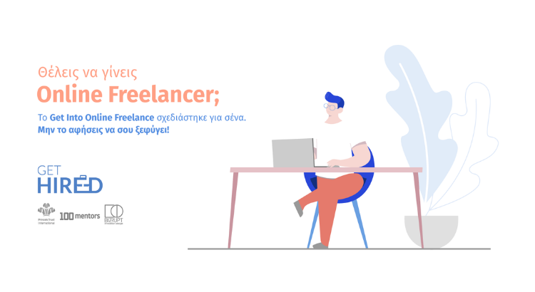 Get Into Online Freelance