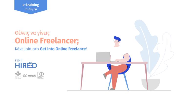 Get Into Online Freelance